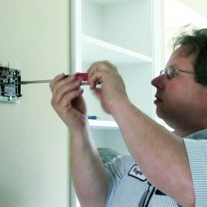 We install air conditioners, thermostats, and furnaces in Baltimore and Annapolis Maryland.