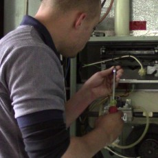 We perform maintenance tune-ups on furnace systems in Maryland.