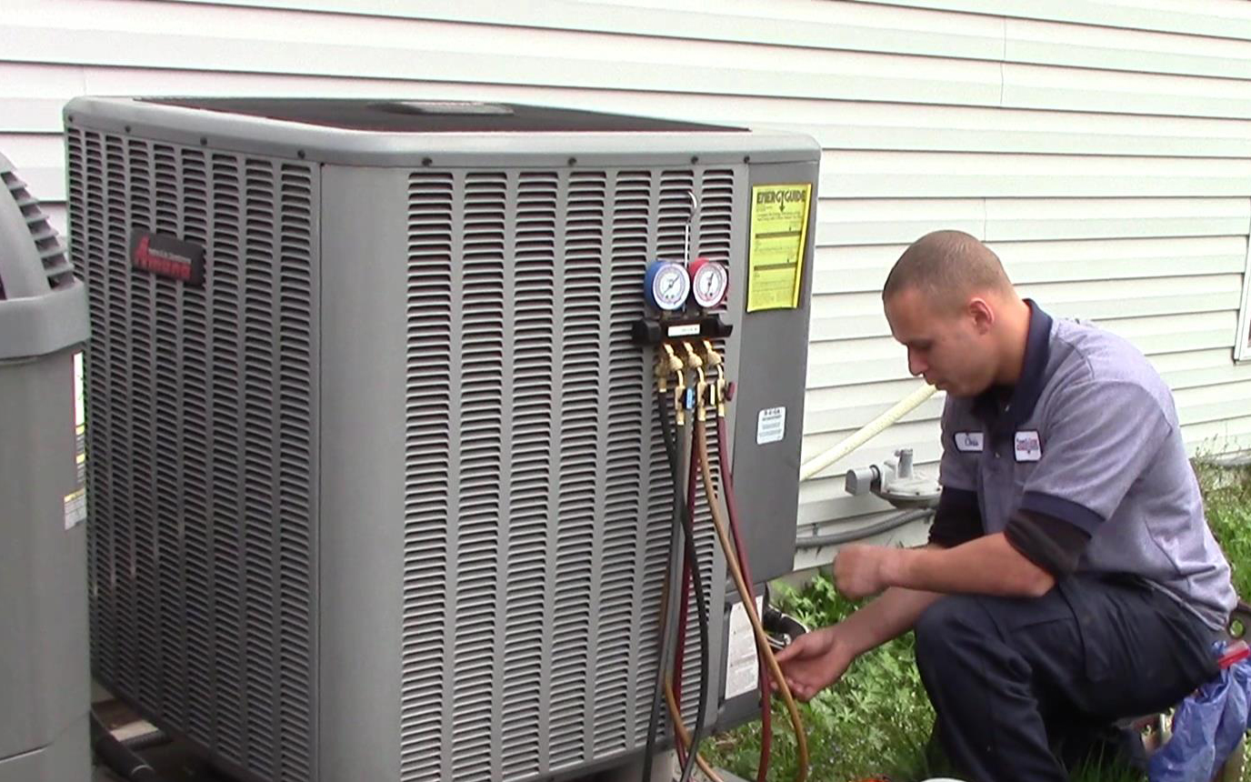 Tips For Saving Energy In Maryland Powell Amp Turner