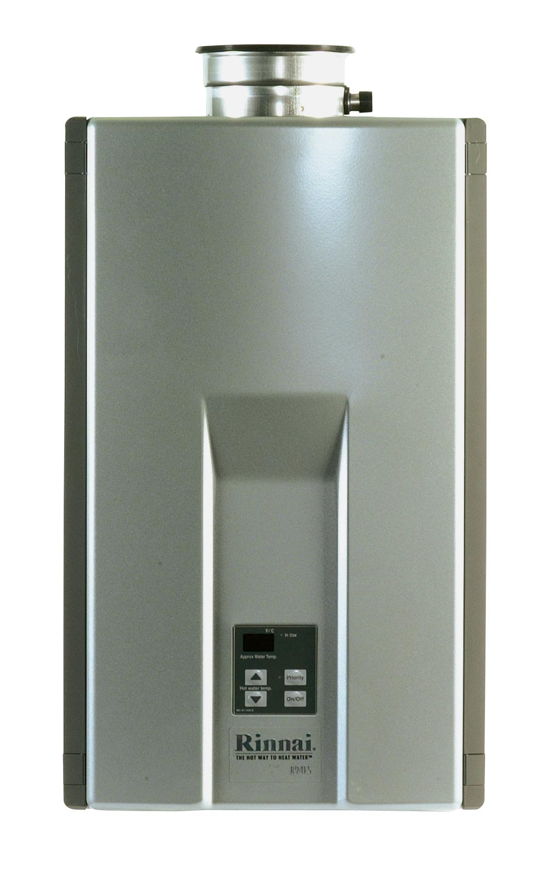High Efficiency Water Heaters Gas Hot Water Heater Installation