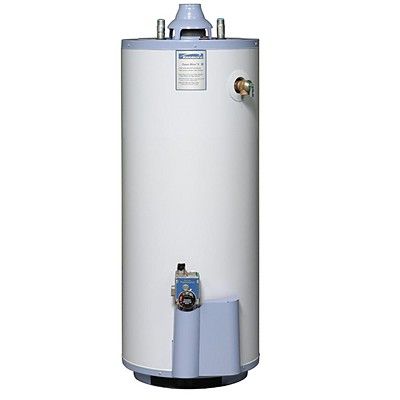 Hot water heater installation for Used hot water heater