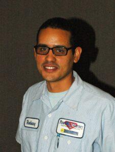 Rodney - Service Technician
