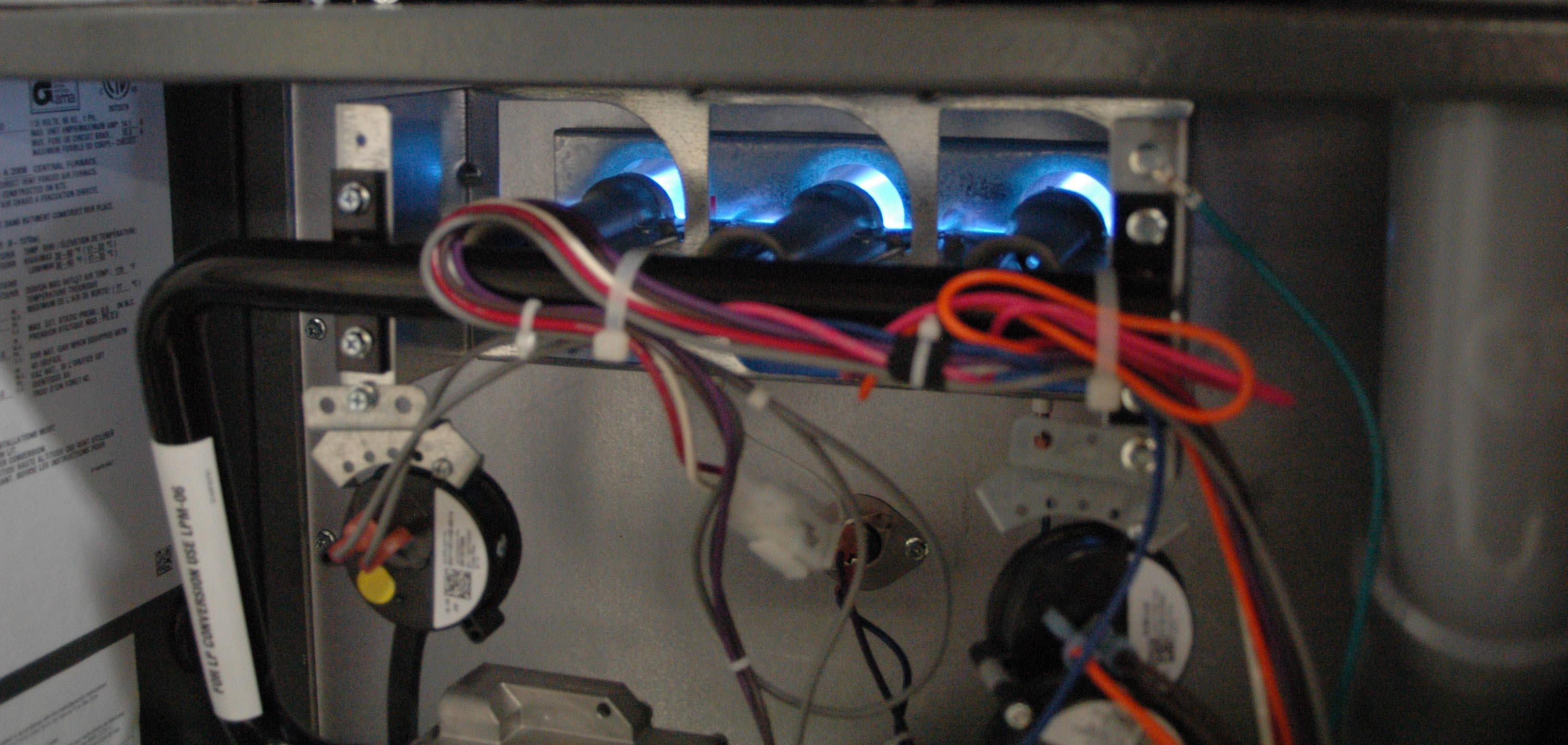 Top 5 Benefits Of Regular Furnace Maintenance Tune